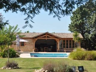 Villa in Langedoc with private pool