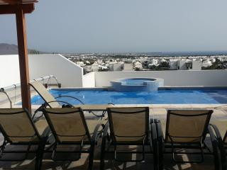 Brand New and Totally Private Villa With Amazing Views