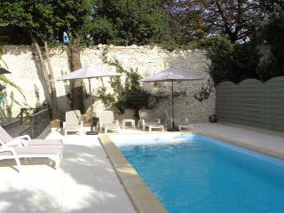 Laurens, villa with pool, France