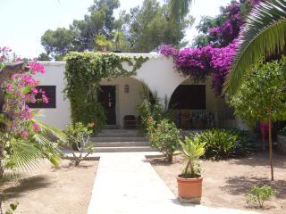 casa MARIA, Sant Antoni de Portmany