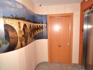 Dormi2 -Apartamento turístico Zamora Románica