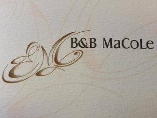 Agriturismo B&B MaCoLe