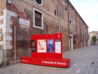 CA BIENNALE WIFI APARTMENT, Venice