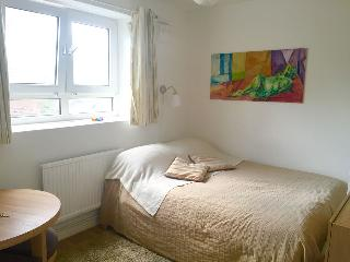 Bright double room in Camden Town, London
