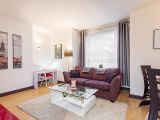 Luxury Notting Hill London Apartment