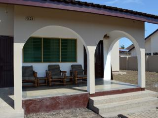 3 bedroom house presented by Ghana Villas, Acra