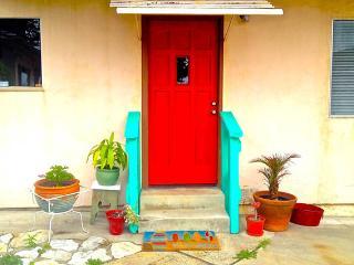 Oceanfront 2-story Artist Cottage