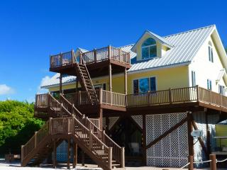 Island Dream House, Little Gasparilla Island