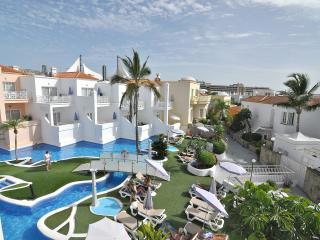 1 bedroom apartment near Fañabe beach
