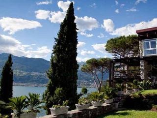 Villa Perla del Lago, Colico