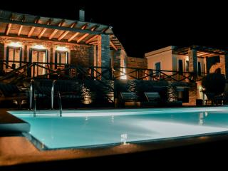 Cyclades Villa with Private Pool (low-mid season)