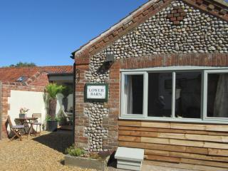 Barn annexe ideal for short breaks near the coast, Edgefield