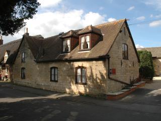 Church Court Cottages, Prestbury