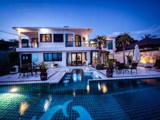 Lovely Villa With Pool – 5 Mins To Chaweng Beach