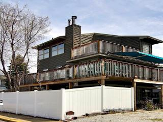 It's A Shore Thing!  Deck, Hot Tub sleeps 10!, Michigan City