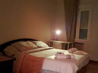 Tu habitación cerca del Parque el Retiro, Madrid
