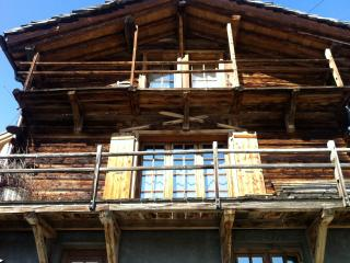 Nice swiss chalet for rent on Verbier resort
