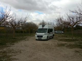 Autocaravana Adria Twin 640 SHX, Vilafranca del Penedes