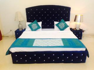 lovely bed & breakfast south delhi, Nueva Delhi