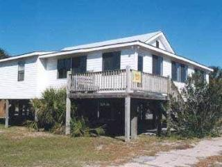 "1501A Palmetto Blvd -""An Edisto Seabrook Retreat"", Isola Edisto"