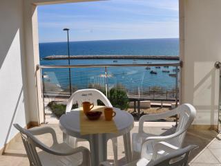 Baleeira Sol apartamento desfruta duma espantosa vista mar, Albufeira