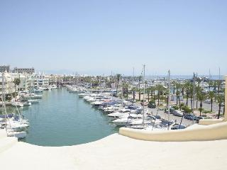 Fantastic Benalmadena Marina Apartment Spectacular Marina Views! Next to Beach