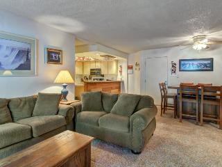 Ski-in/ski-out at this pet-friendly condo w/ shared hot tub, Brian Head