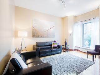 Elegant residence, downtown, 4 bed, 2 bath., Montreal