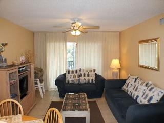 Beautifully Decorated 2 Bedroom, Pet Friendly Condo, Pool, Tennis Court, Saint Augustine