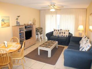 Pet Friendly, 2 Bedroom, Pool, Tennis Court - Pelican Inlet B214 - Condo