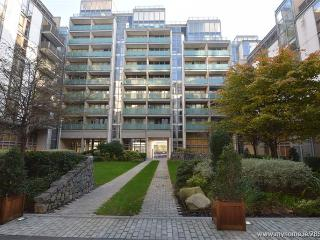 Top Floor 2 Bedroom Apartment, Dublin