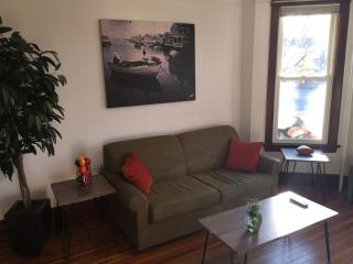 Nice 2Bedroom Apt Between OHare and Downtown, Chicago