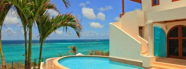 BLACK PEARL VILLA - Shoal Bay East, Anguilla, Anguila