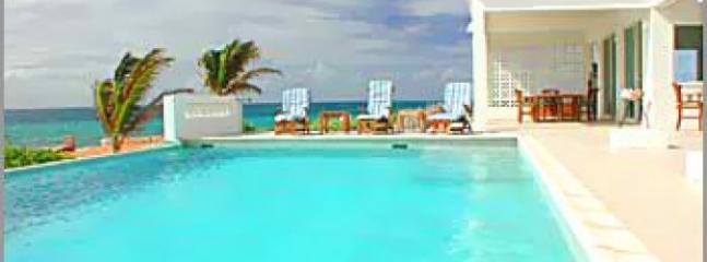 CALLALOO -  CARIBERA VILLA - Cul de Sac, Anguilla