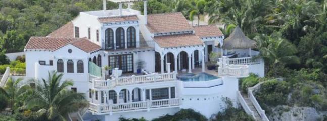 AZURE VILLA - Shoal Bay East, Anguilla, Anguila