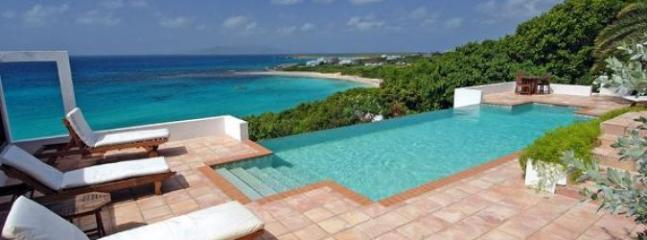 ZENAIDA BEACH AND TENNIS ESTATE - Sandy Hill, Anguilla