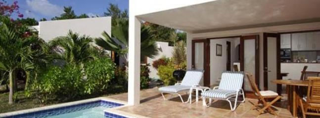JASMINE VILLA -  Meads Bay, Anguilla REDUCED!