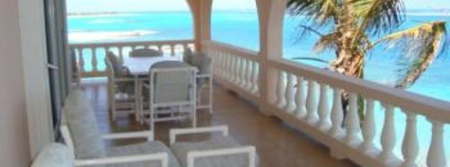 PATRICKS VILLA - Shoal Bay East, Anguilla, Ilsington
