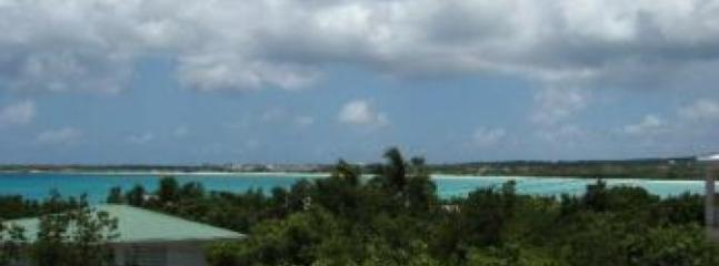 GREENGUARD VILLA -  Cul de Sac, Anguilla