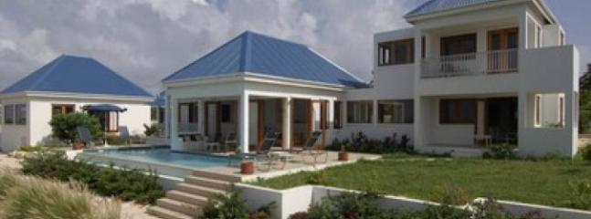 PANAREA VILLA -  West End, Anguilla