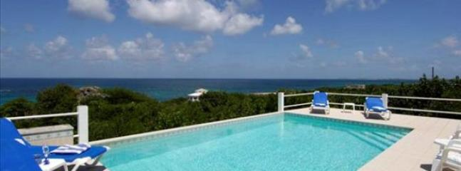 JEMS VILLA - Island Harbour, Anguilla REDUCED AGAIN!