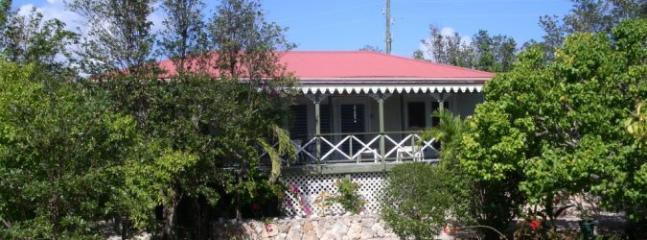 CEDARS VILLA -  Rendezvous Bay, Anguilla