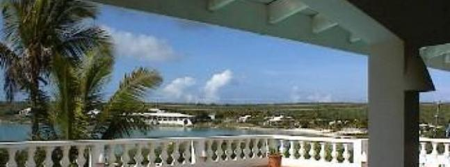 ANGUILLA SHORES VILLA -  Little Harbour, Anguilla