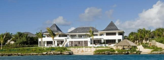 LE BLEU VILLA -  Little Harbour, Anguilla
