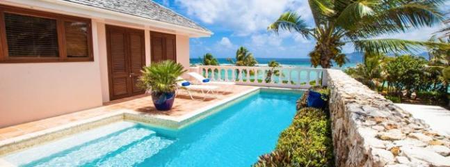 INDIGO VILLA - Little Harbour, Anguilla