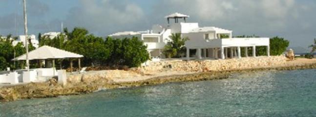 CALLALOO - SARASVATI VILLA - Cul de Sac, Anguilla