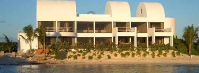COVECASTLES -  POINT VILLA -  Shoal Bay West, Anguilla, Ilsington
