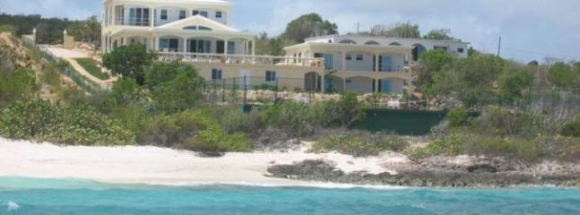 BEACH COURT VILLA -  Shoal Bay East, Anguilla