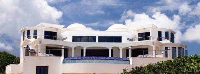 SANDCASTLE POINTE VILLA - Shoal Bay East, Anguilla