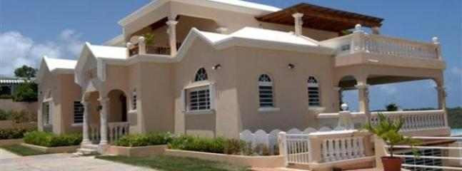 NIRVANA VILLA - North Hill, Anguilla
